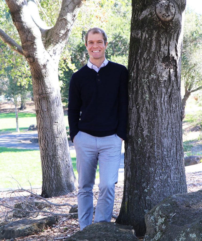 Dr. Matthew Yarborough, Magnolia Family Dentistry owner full